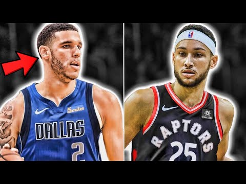 5 Trades That Could Be Coming To The NBA Very Soon