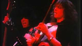 Steeler - No Way Out (live 1983)