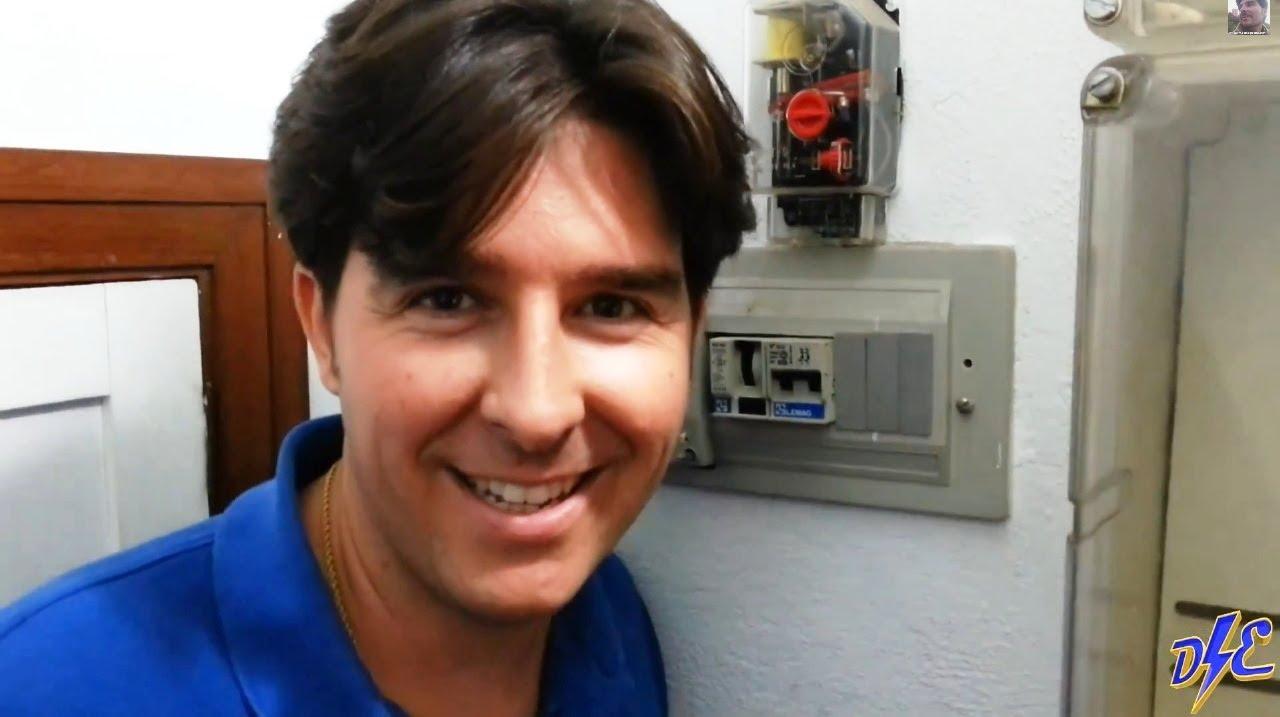 C mo instalar icp penalizaci n factura contador de luz for Manipular contador luz digital