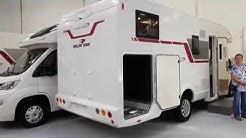 CamperTobi - Einblicke bei ROLLER TEAM - Modelle 2020 - Caravan Salon 2019