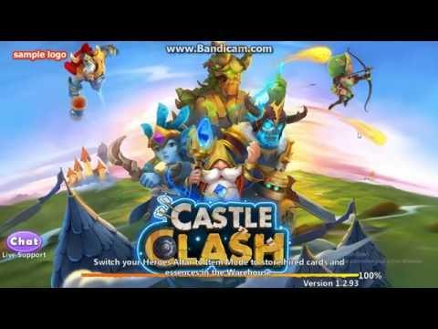 Comment Jouer Castle Clash  Sur Windows 10