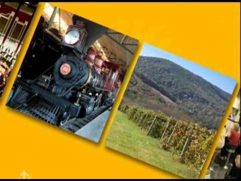 Pennsylvania Tourism Means Business