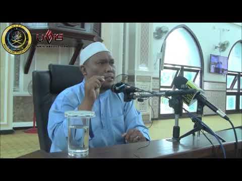 Ibrahim, The Journey Begin - Ustaz Auni Mohamed