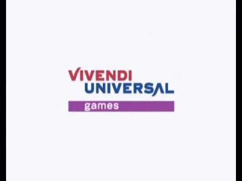 Vivendi Universal Games Logo