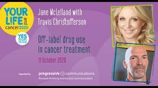 Jane McLelland & Travis Christofferson