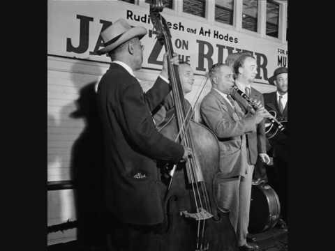 ALBERT NICHOLAS with LINO PATRUNO & his Dixieland ...