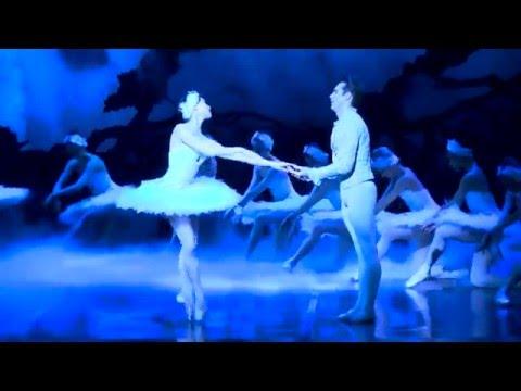 Boston Ballet Swan Lake