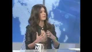 Chataing TV: Entrevista a Carolina Padrón de ESPN Deportes