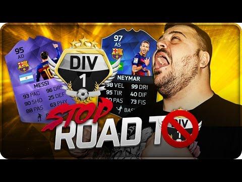 BASTA CON IL RTD1 !!! [FIFA 16]
