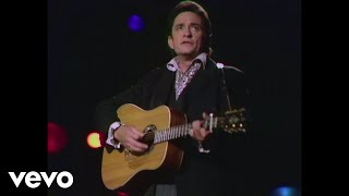 Johnny Cash - There You Go (The Best Of The Johnny Cash TV Show)