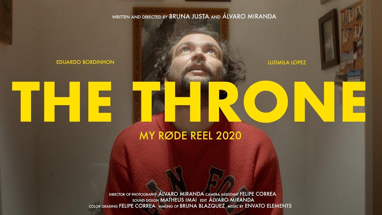 The Throne | My RØDE Reel 2020