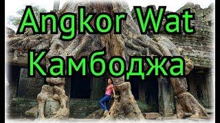 Стоит ли ехать в Ангкор Ват? | Самое впечатляющее место Камбоджи