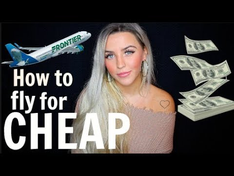 The Truth Behind Frontier Airlines