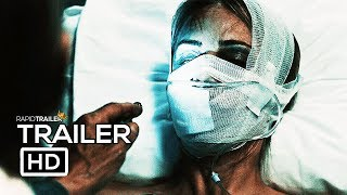 RABID Official Trailer #2 (2019) Laura Vandervoort, Horror Movie HD