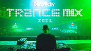 Ben Nicky - Trance Mix 2021 [FULL SET]