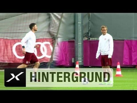 Umbruch im Sommer: Carlo Ancelotti hat Masterplan | FC Bayern München | Bundesliga