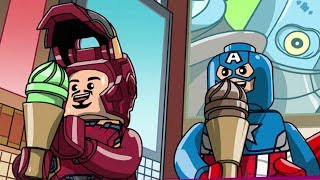 LEGO Marvel Super Heroes 2 - Gwenpool Mission #10 100% Guide - Poole Party (Mysterio Unlocked)