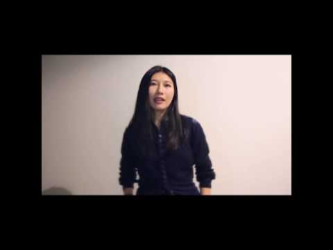 Dido Liu - Three Eyes Five Young Designers