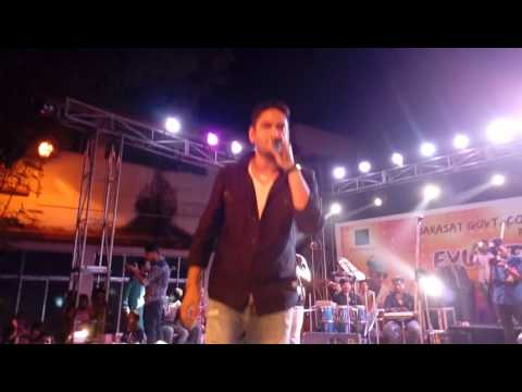 Bulleya live performance by Amit Mishra
