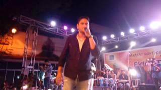 Bulleya - Ae Dil Hain Mushkil | Amit Mishra | live