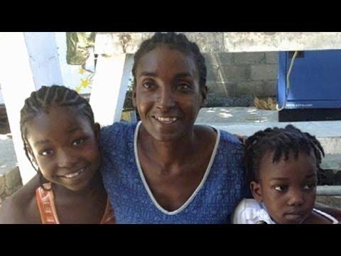 Haiti: Inside the International Adoption Process