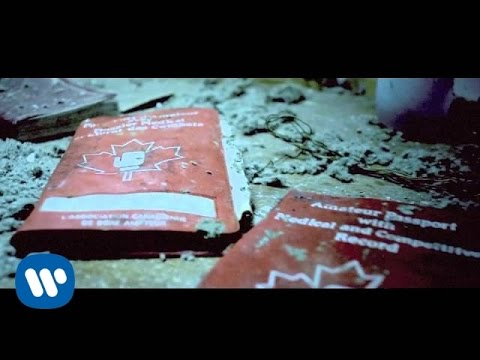 Our Lady Peace - Heavyweight - Official