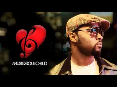 Musiq Soulchild - Greatest Love
