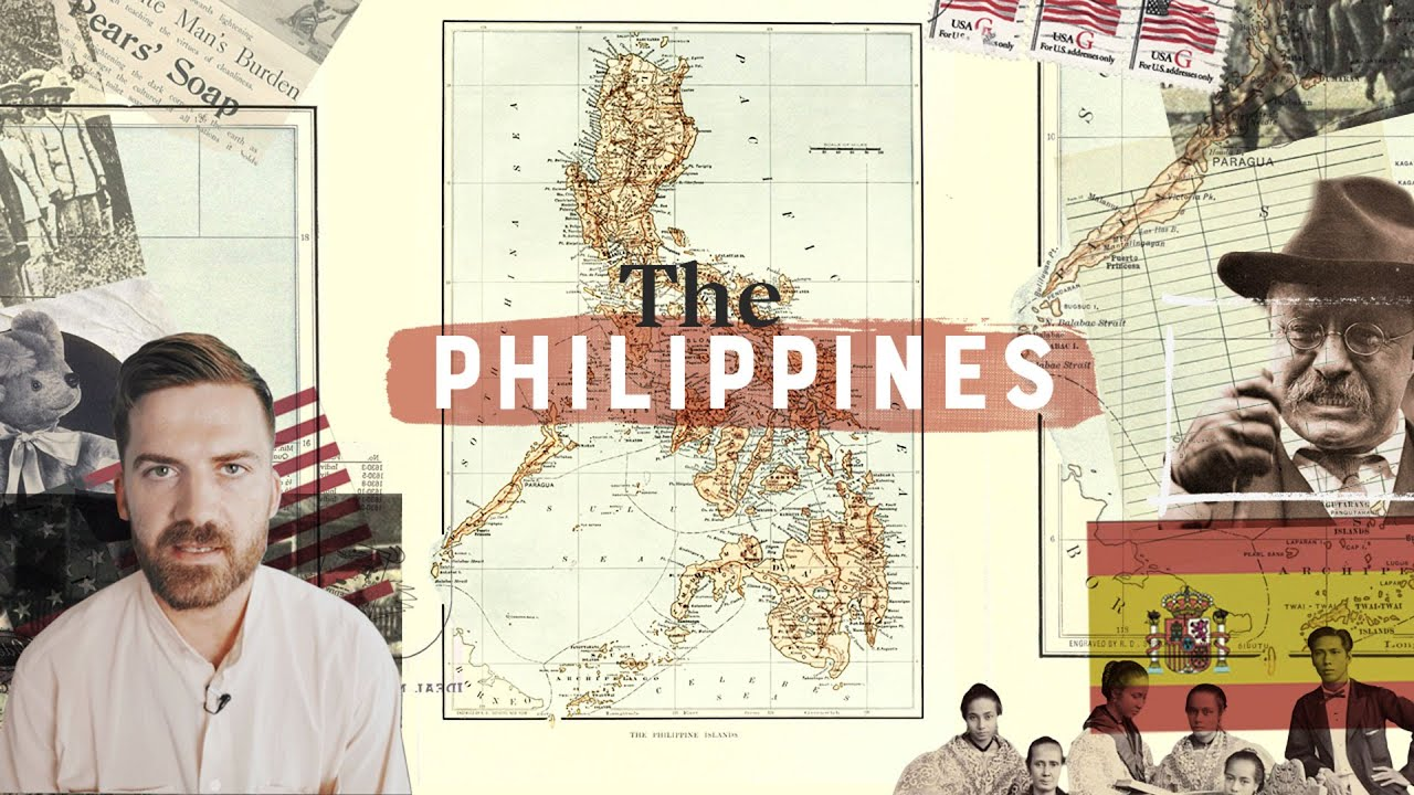 Download How The US Stole The Philippines
