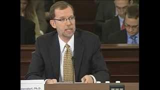 2013-011 Hearing: The Congressional Budget Office's Long-term Budget Outlook [ID: 101352]