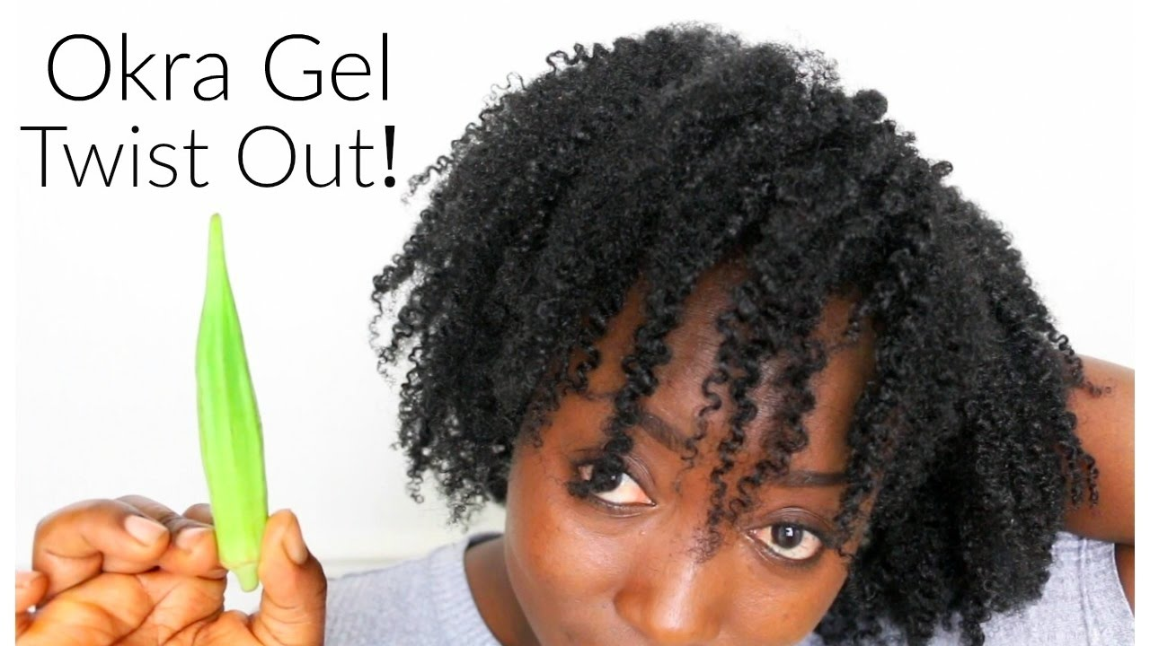 Natural Hair Why Not To Use Gel