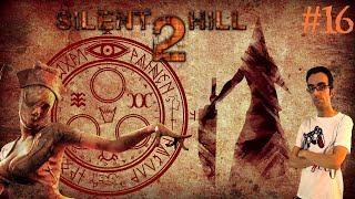 Silent Hill 2 PC Gameplay ITA Parte 16 - M M M Maria ????