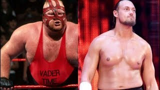 The NoDQ Review #23: Big Cass being fired, Vader's death, best wrestler in the world right now