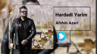 Afshin Azari Hardadi Yarim افشین آذری هاردادی یاریم Youtube