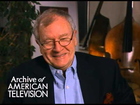 Bill Daily discusses appearing on