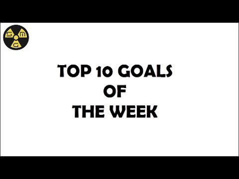 Top 10 All Goals World Cup FIFA 1930 - 2006 download