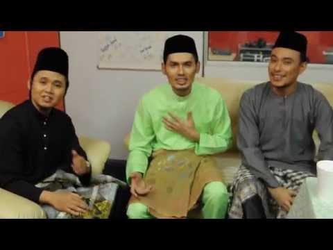 Hari Raya Kita Yang Punya - Riz Zaizizi, Redza Hamid, Ikhwan Fatanna Mokthar