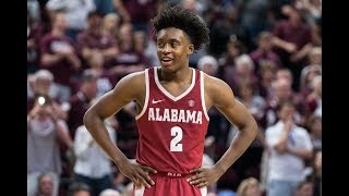 Official Collin Sexton Freshman Highlights 2017-18