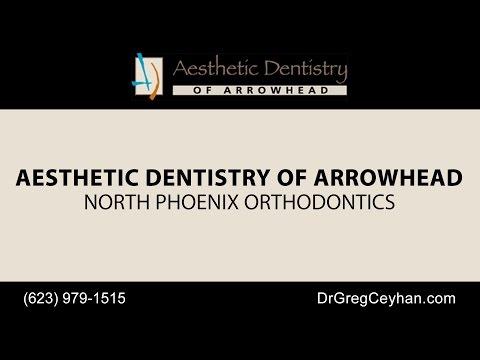 North Phoenix Orthodontics | Aesthetic Dentistry of Arrowhead