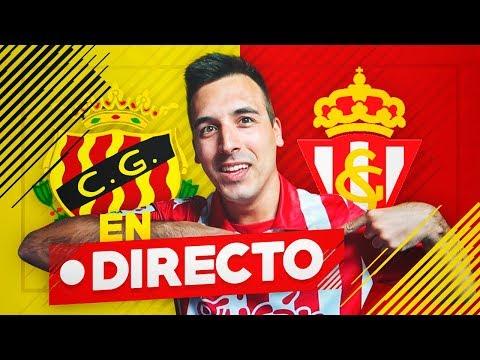 Nàstic vs Sporting de Gijón EN DIRECTO   Jornada 3 Liga 1 2 3   ¡¡VÍVELO CONMIGO!!