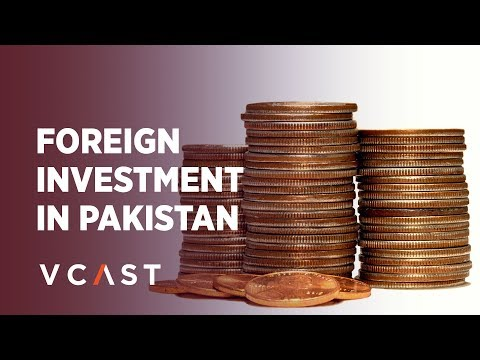 Here's why foreign investor's are excited about Pakistan