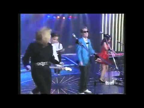 The B- 52's - Channel Z