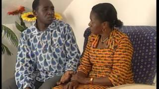 Ma Famille (African Saga) - Second Wife [Part 7]