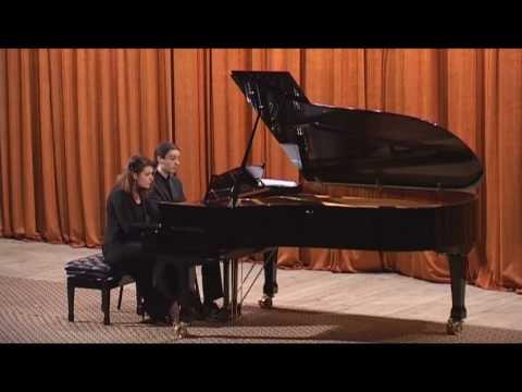 Brahms Howling Like A Dog