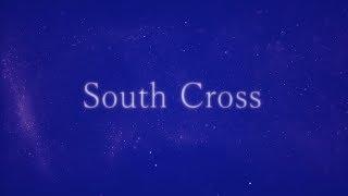 PrizmaX「South Cross」LYRIC VIDEO