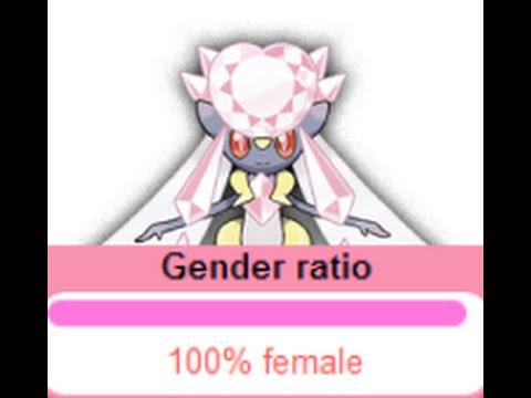 Legendary Pokemon Gend...