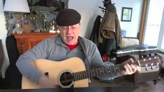 1045 - You Wear It Well - Rod Stewart cover with chords and lyrics