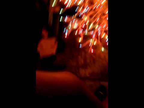 MarvinKane Christmas Freestyle