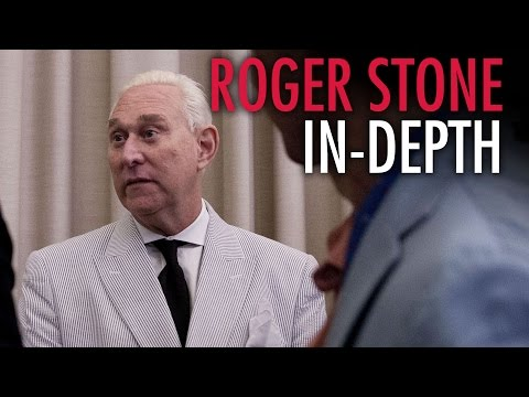 Jack Posobiec with Roger Stone: Trump, Bannon, Syria & more
