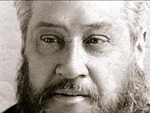 The Sin of Unbelief! - Charles Spurgeon Sermon