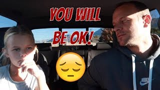 IT'S OK. IT WILL GET EASIER | THE LEROYS